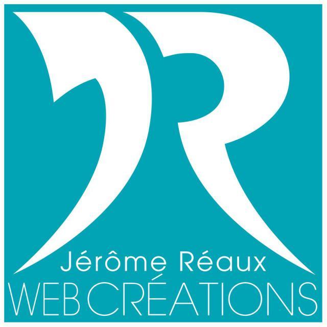 Jérome Réaux Web Créations